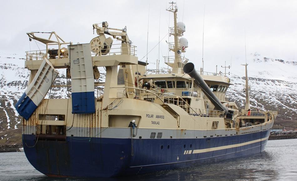 Fischerei ist einer der wichtigsten Einnahmequellen Grönlands und macht mehr als ¾ der gesamten Wirtschaftskraft aus. Doch bisher waren vor allem Plattfische und Krebstiere die Hauptexportarten der grönländischen Fischer. Mit dem vermehrten Auftreten von Makrelen wird sich dies ändern.